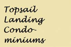 Topsail Landing Condos