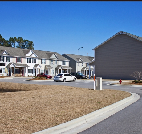 Oyster Landing Townhomes1