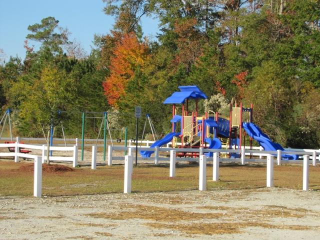 Williamsburg Plantation Jacksonville NC Recreational Playground